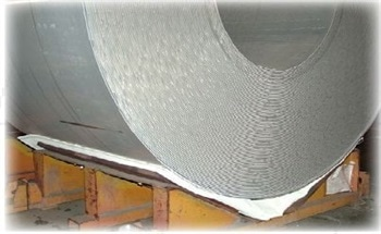 Protecting Aluminum Coils, Slab and Sheet from Surface Damage in Rolling Mills Operations