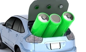 Materials Used In Electric Car Batteries