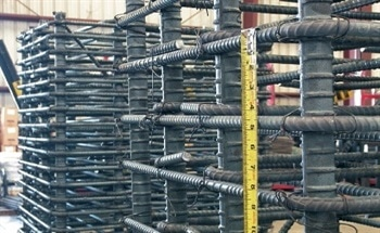 Reducing the Build Time of High Rise Structures using High-Grade Concrete Reinforcing Steel