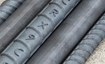 High Strength and Corrosion Protected Rebar for Industrial Construction – ChrōmX 9000 Reinforced Steel