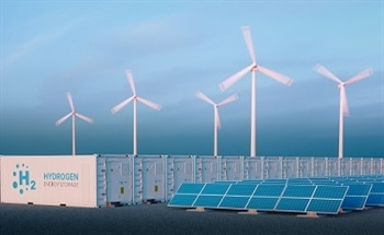 Generating Hydrogen from Renewable Power