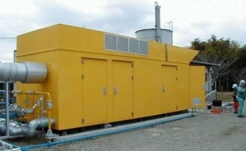 Portable Oil Analysis Tools Reduce Routine Maintenance Cost of Engine Generator Sets
