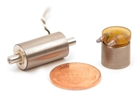 The Miniature Voice Coil Actuators