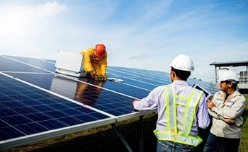 MKS/Newport – ISO/IEC 17025 Accredited Photovoltaic (PV) Certification and Calibration Services