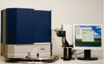 Chemical Crystallography (Structure Determination) Using the STOE IPDS 2T Diffractometer