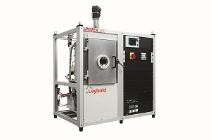 What Sets Leybold's Range of UNIVEX Systems Apart
