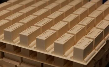 Using Polyurethane Foam as Orthopedic Models