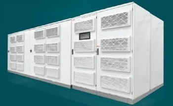 The New Higher Reliable PCS 120 Medium Voltage UPS