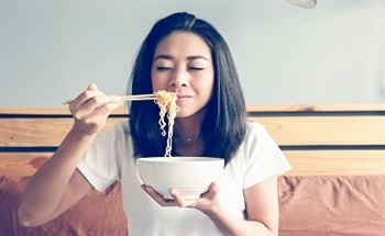 Food Texture Testing – Texture Profile Analysis of Noodles to Create the Perfect Mouth-Feel