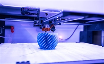 New 3D Printing Method to Print Shape-Shifting Objects