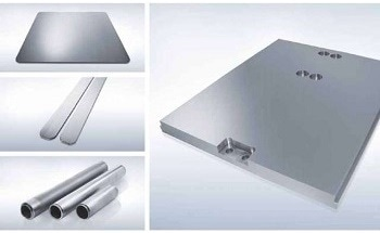 Advanced Metal Sputtering Targets for Thin Film Production from H.C. Starck