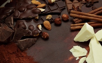 Characterizing Rheological Properties and Particle Size of Chocolate for Predicting Mouthfeel