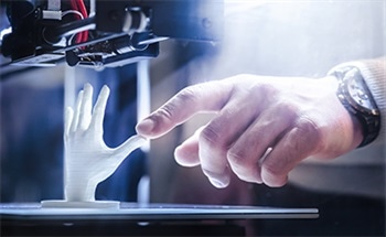 3D Printing and Prosthetics: History and Current Advances