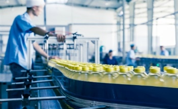 Ensuring Quality in the Food and Beverage Industry with ABB's PCS100 AVC-40