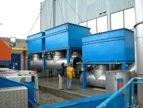 Top Ten Ways to Increase the Lifespan of Pollution Control Equipment