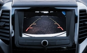 Camera Technology in Automotive Applications