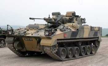 Armor Plated Steel: MIL DTL 12560K and DEF STAN 95-24