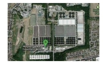 Controlling Odor for Wastewater Treatment Facilities