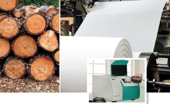 Cost Effective Quality Control for Paper and Pulp