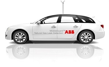 Detecting Gas Leaks Hundreds of Meters Away with ABB Ability ™ Gas Leak Detection System