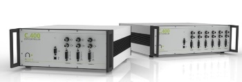 Nanopositioning Stages and Digital Controllers – The Different Features