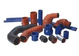 Silicone Rubber for Sealing and Insulation