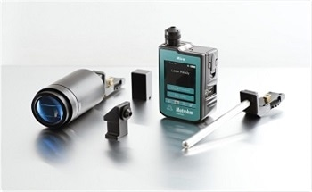 Mira DS from Metrohm Raman: Attachments for All Your Sampling Needs