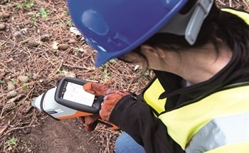 Using XRF to Fight Soil Contamination