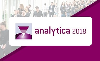 Tradeshow Talks with TA Instruments  - analytica 2018