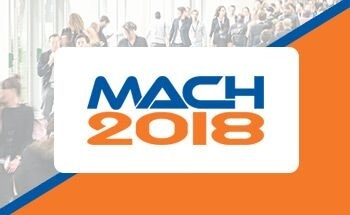 Tradeshow Talks with Universal Marking Systems - MACH 2018