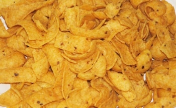 Moisture in the Production of Corn Chips and Snack Foods