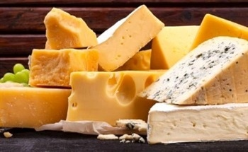 Monitoring Moisture, Fat, and Protein in Cheese Products
