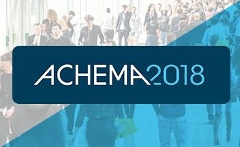 Tradeshow Talks with ErreDue: ACHEMA 2018