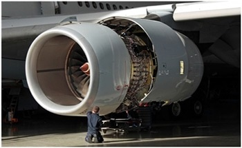 Testing Engine Vibration in Aviation