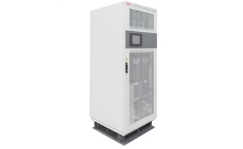 Taking Center Stage with ABB's Active Voltage Conditioning