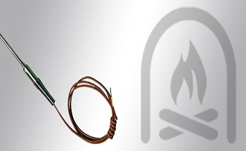 Using Thermocouple Probes in Incinerators