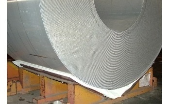 Rolling Mills and the Secondary Aluminum Industry - Applications of Tray Pads