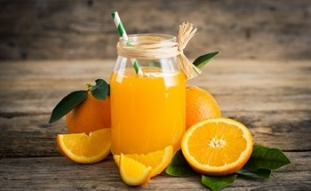 Using Footprint Analyzers to Quantify Limonene and Diacetyl Levels in Orange Juice