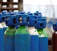 Controlling Oxygen Content in Natural and Industrial Gases
