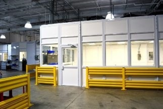 Providing Customers with Advanced and Dependable Vacuum Technology with MDC Cleanroom