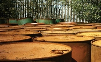 Analysis of Liquid Hazardous Waste Fuels (LHWF)