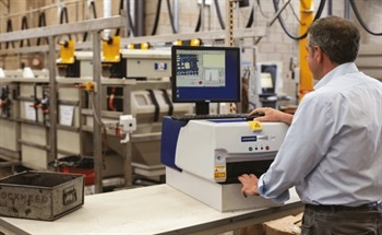 XRF Testing In-House - The Advantages
