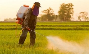 Measuring Pesticide Residues in Food