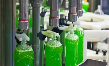 Measuring Gaseous Materials in the Chemical and Plastics Industry