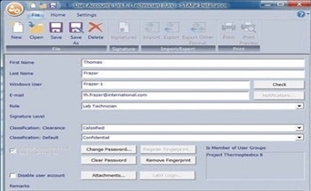 The Importance of Data Integrity Throughout the Data Life Cycle in Thermal Analysis