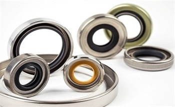 An Introduction to PTFE Lip Seals for Rotary Applications