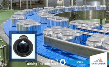 Composite Solutions for Parts in Canning Applications