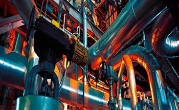 High-Temperature Ultrasonic Testing in Process Industries