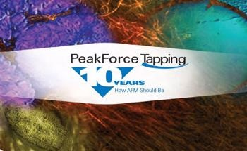 PeakForce Tapping AFM in Materials Science and Nanotechnology