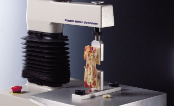 Texture Analysis: Its Importance for 3D Printed Food Development